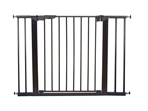 Baby Dan 60116-2694-02-85 Premier Tür/Treppenschutzgitter zum Einklemmen,...