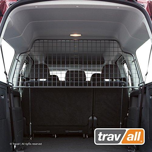 Travall Guard Hundegitter TDG1223 - Maßgeschneidertes Trenngitter in...