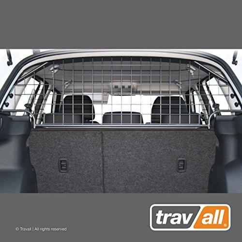Travall Guard Hundegitter TDG1167 - Maßgeschneidertes Trenngitter in...