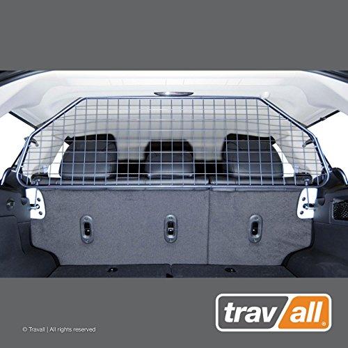 Travall Guard Hundegitter TDG1375 - Maßgeschneidertes Trenngitter in...