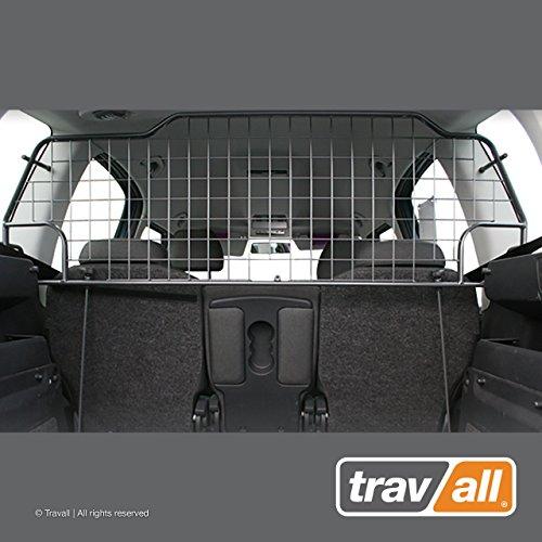 Travall Guard Hundegitter TDG1168 - Maßgeschneidertes Trenngitter in...