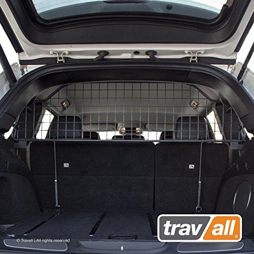 Travall Guard Hundegitter TDG1539 - Maßgeschneidertes Trenngitter in...