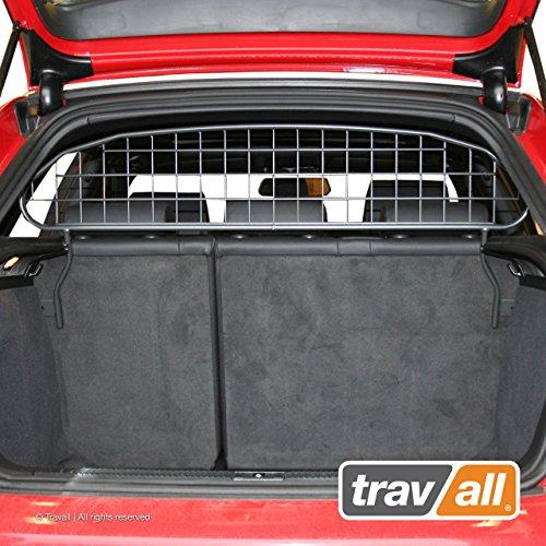 Travall Guard Hundegitter TDG1058- Maßgeschneidertes Trenngitter in...