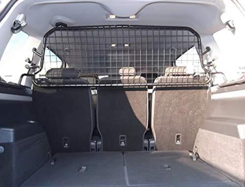 Kleinmetall Masterline Hundegitter / Trenngitter passend für VW Touran II...