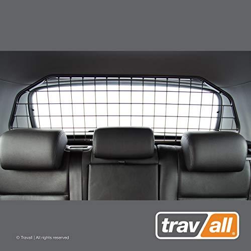 Travall Guard Hundegitter Kompatibel Mit Volkswagen Golf Fließheck...