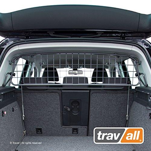 Travall Guard Hundegitter Kompatibel Mit Volkswagen Tiguan (2007-2016)...