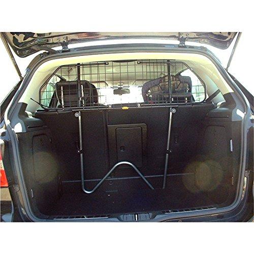 Saunders Hundegitter Gepäckgitter Wire Jeep Grand Cherokee 2001-2005
