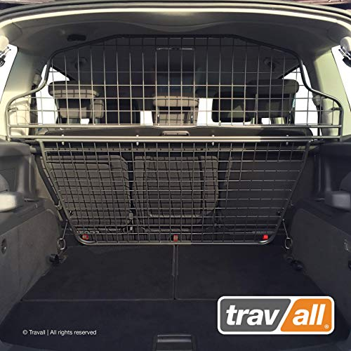 Travall Guard Hundegitter TDG0406 - Maßgeschneidertes Trenngitter in...