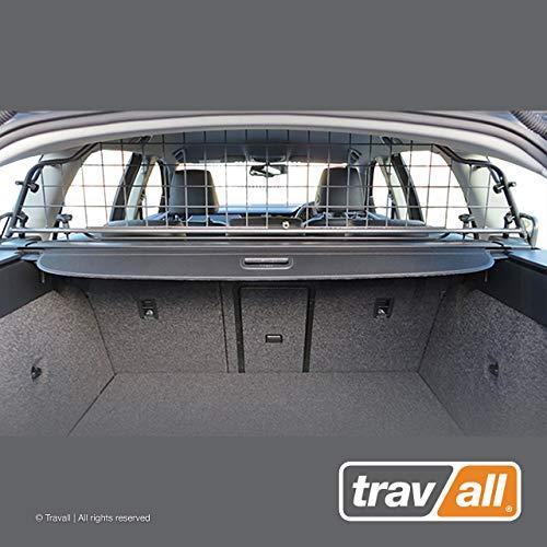 Travall Guard Hundegitter Kompatibel Mit Skoda Octavia Kombi (2012-2020)...