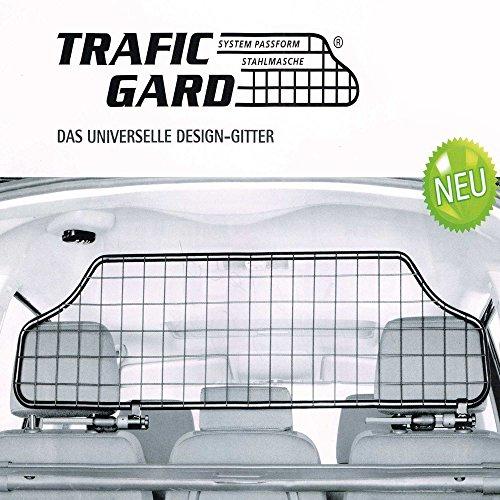 Kleinmetall TraficGard geeignet für VW Caddy 2K Hundegitter Trenngitter...