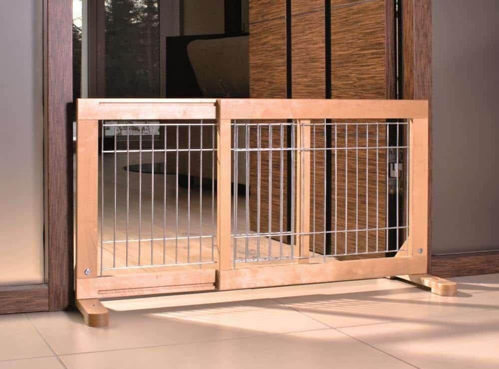hundegitter f r wohnung t r treppe und das auto. Black Bedroom Furniture Sets. Home Design Ideas