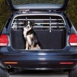 Trixie Auto Hundegitter
